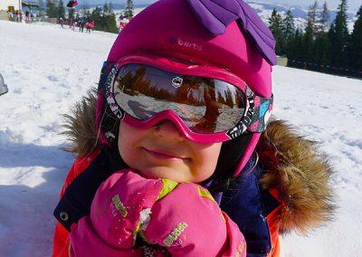 jazda na nartach z 4active