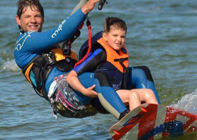 kitesurfing z 4active